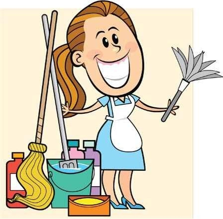Housekeepers Image